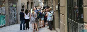 Tours et visites privés sur mesure Barcelone