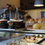 bon repas dans le Marché des Encants - Fira Bellcaire