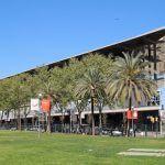 bâtiment Marché Encants et Foire Bellcaire