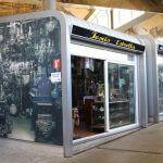 stands de marché Encants - Fira Bellcaire
