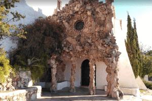 Ermita (Ermitage) de la Trinitat