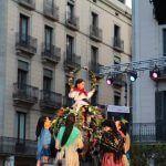 danses traditionnelles populaires de Catalogne