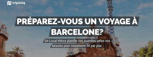 Tripuniq Barcelone
