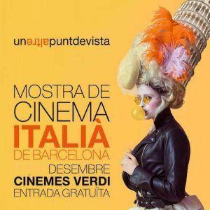 Festival du film italien de Barcelone