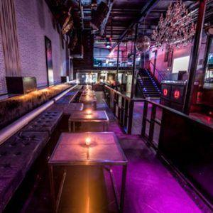 discothèques de Barcelone