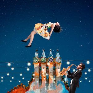 Nuits Magiques Casa Batlló