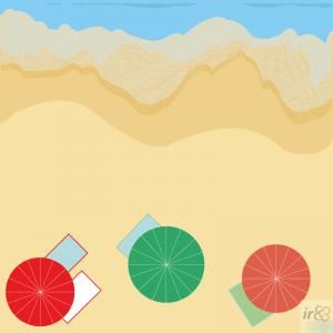 plages de Barcelone