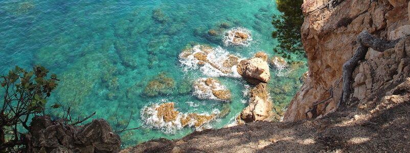 Criques Tossa de Mar