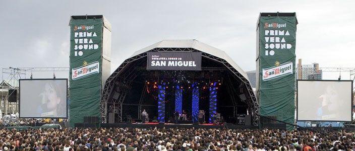 musique et concert à Barcelone