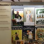 affiches Musée Chocolat Barcelone