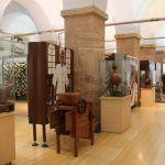 exposition Musée Chocolat Barcelone