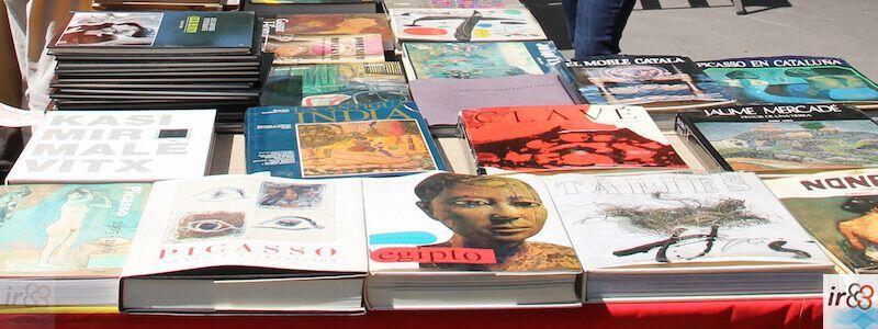 livres Sant Jordi