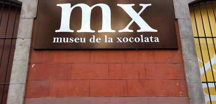 Musée Chocolat Barcelone