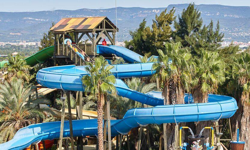 acheter billets Costa Caribe Aquatic Park