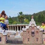 Casa Batlló Catalogne en Miniature