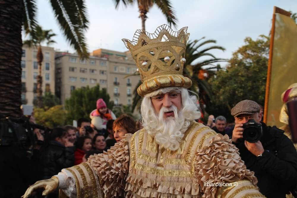 Roi Melchior