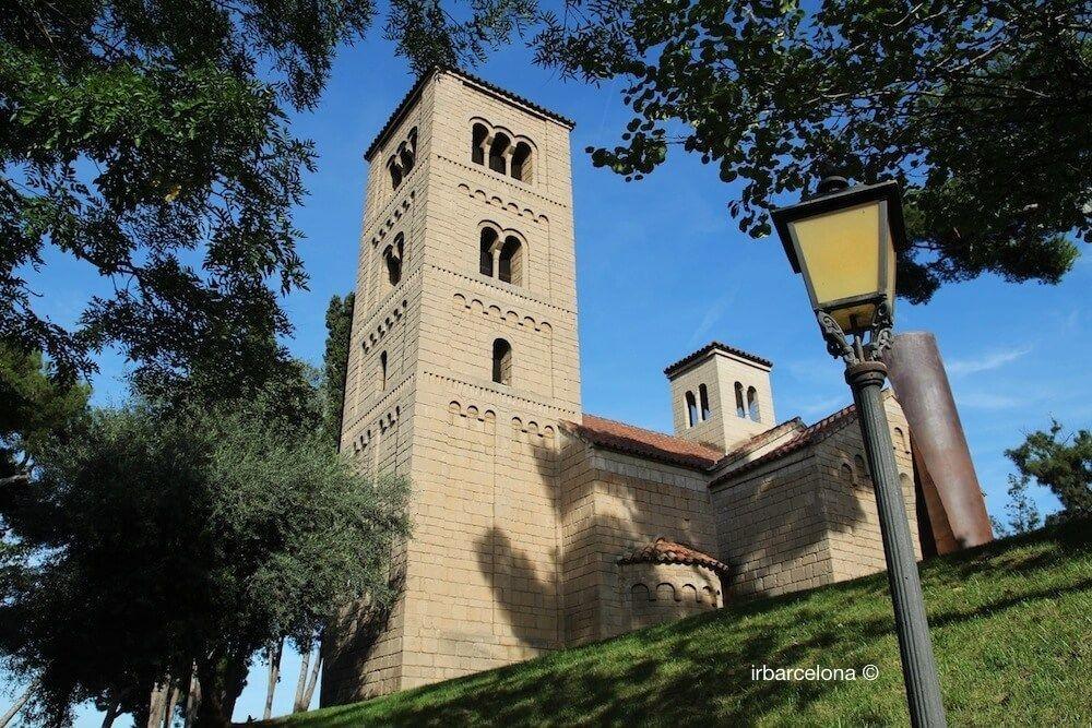 Monastère de Sant Miquel