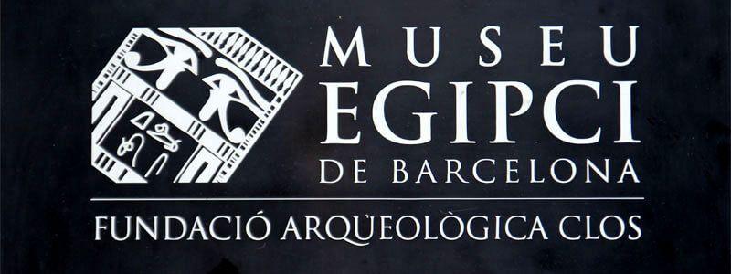Musée Egyptien de Barcelone