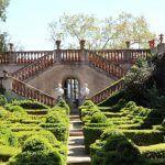 jardin Parc du Labyrinthe d'Horta