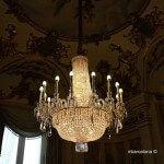 lampe du Palais Albéniz