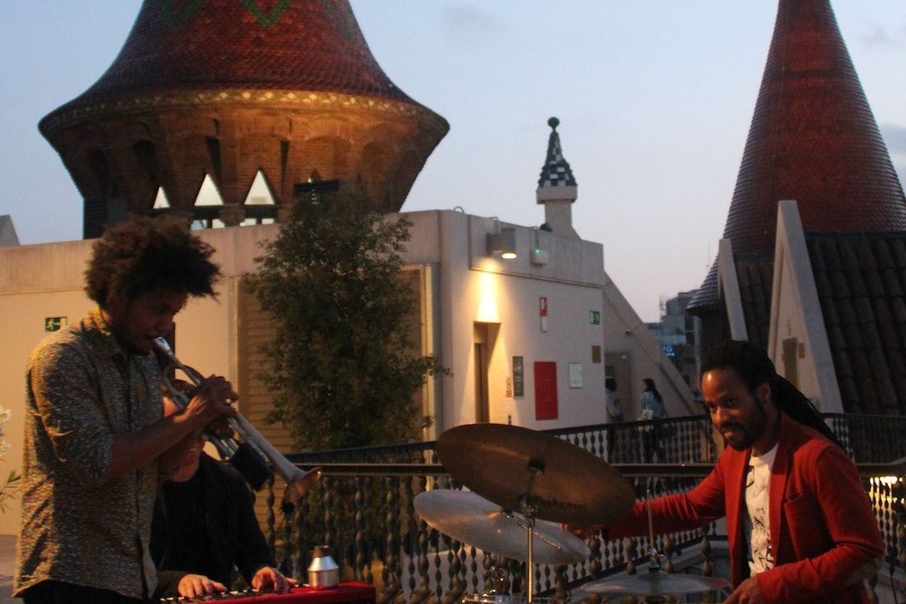 Nights with Rhythm Casa de les Punxes