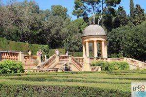 Parc Labyrinthe Horta
