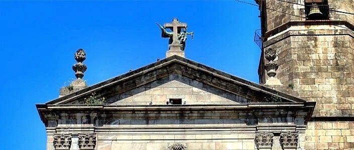 Basilique de La Mercè
