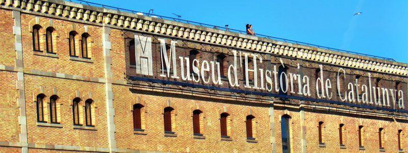 Musée d'Histoire de la Catalogne