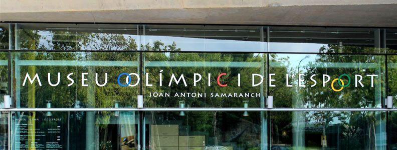 Musée Olympique et du Sport Joan Antoni Samaranch