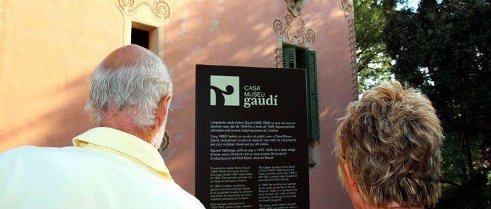 Maison-Musée GaudÍ