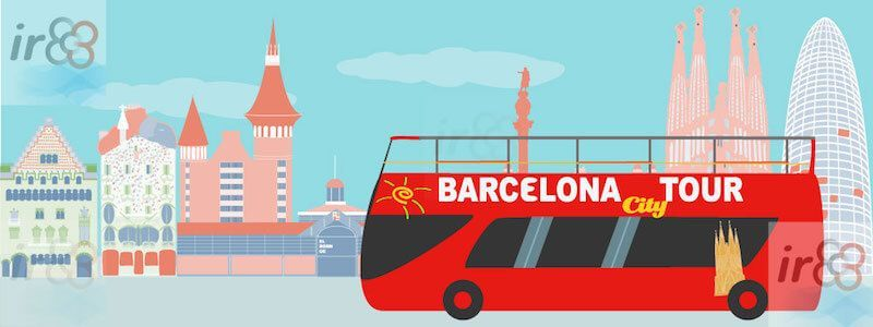 City Sightseeing Barcelone City Tour