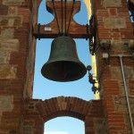 cloche de Santa María del Mar