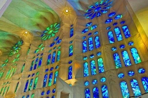 Visite Sagrada Familia