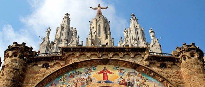 Temple Sacré-Cœur de Jésus-Christ