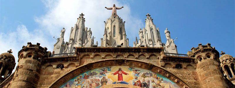 Temple du Sacré-Cœur de Jésus-Christ