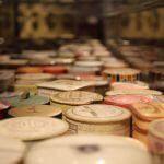 collection Musée Parfum Barcelone