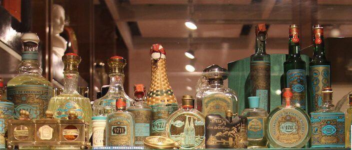 Musée du Parfum de Barcelone