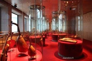visite Musée Musique Barcelone