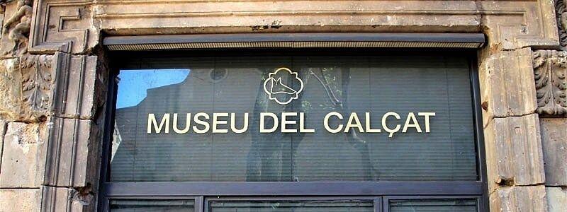 Museu del Calçat - Musée de la Chaussure
