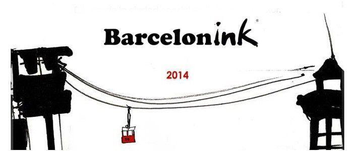 Tirage au sort des 3 calendriers de Barcelone réalisés par Barcelonink