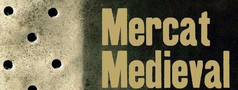 Marché Médiéval Vic