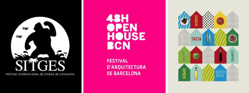 Barcelone en octobre