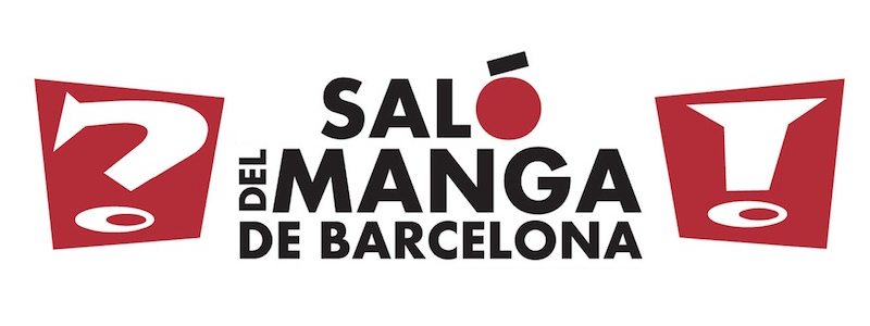 Salon Manga Barcelone