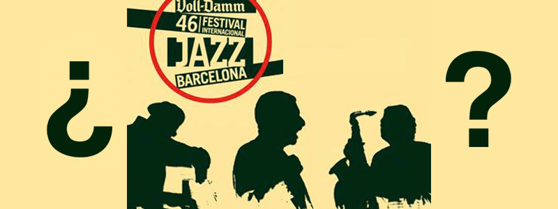 Voll Damm Festival International Jazz Barcelona