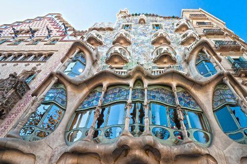 Tour Un matin à Barcelone