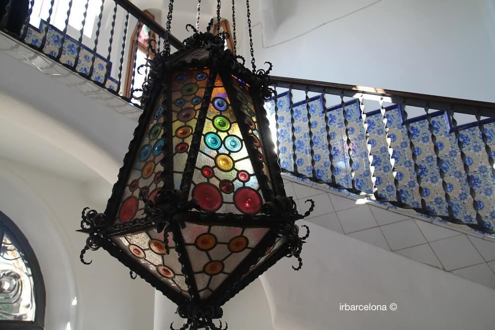visite Torre Bellesguard