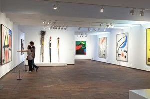 Fondation Joan Miró