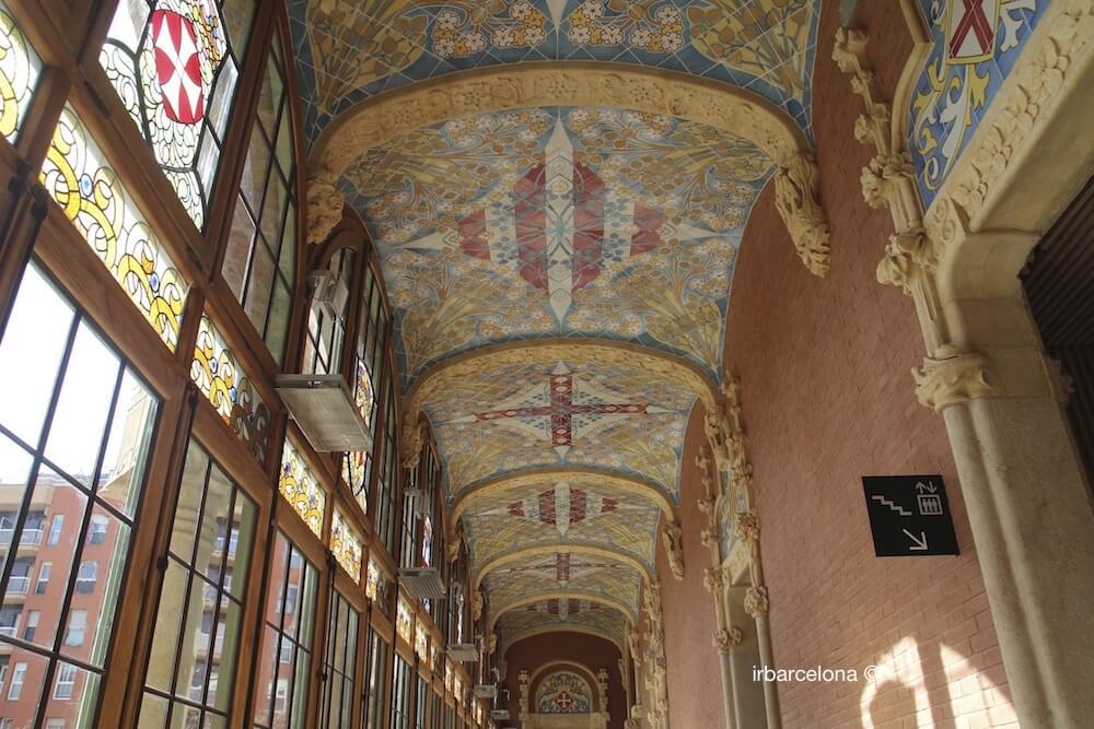 décoration pavillon administration