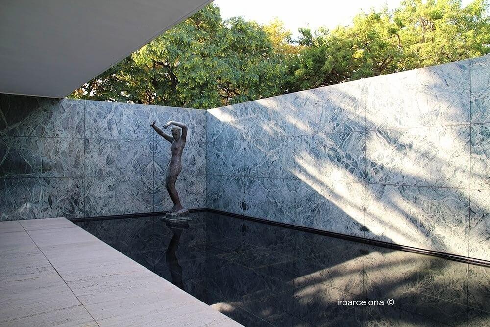Sculpture de George Kolbe
