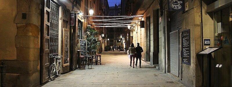 rues El Born